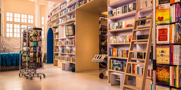 From bookstore to work floor: why you should put people first
