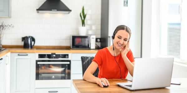 How to help remote working call center agents perform at their best