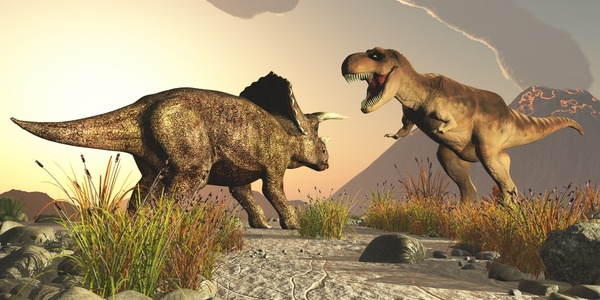 Why your company's collective brain shouldn't resemble that of a dinosaur