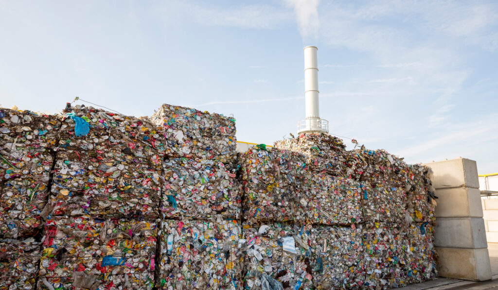 How (not) to use 'waste' in your information sharing strategy